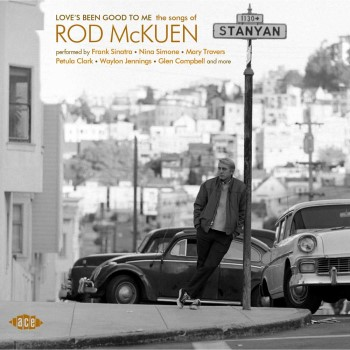 V.A. - Love's Been Good To Me : The Songs Of Rod McKuen