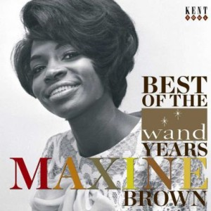 Browne ,Maxine - The Best Of Wand Records