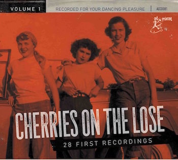 V.A. - Cherries On The Lose Vol 1