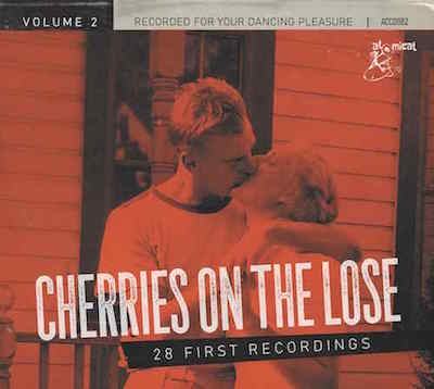 V.A. - Cherries On The Lose Vol 2