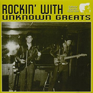 V.A. - Rockin' With Unknow Greats