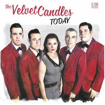 Velvet Candles ,The - Today