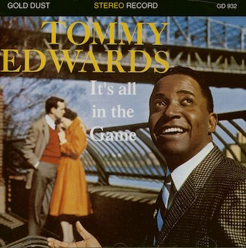 Edwards ,Tommy - It's All In The Game