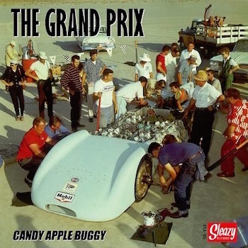 Gand Prix ,The - Candy Apple Buggy + 3